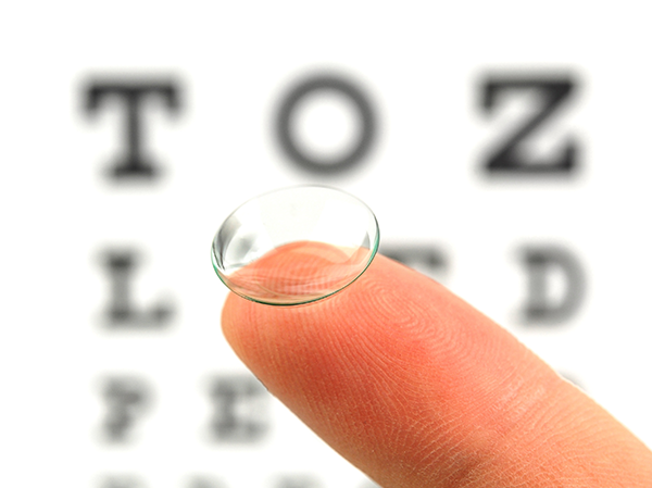 Monmouth County Contact Lens Related Infections